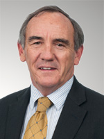 Professor Jim McCluskey
