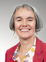 Associate Professor Pippa Connolly