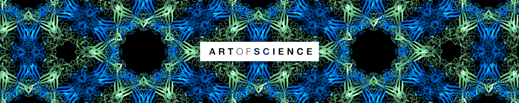 Art of Science 2018 event promotion