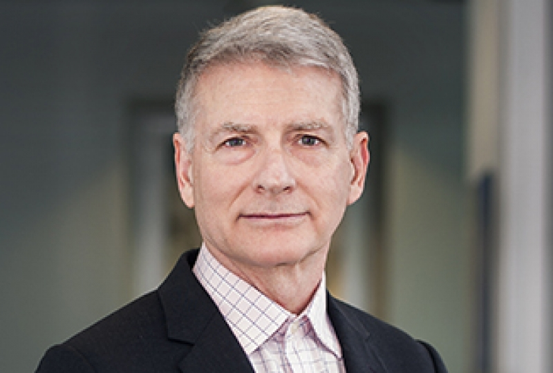 Profile photo of Associate Professor Paul Cooper