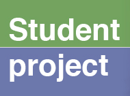 Student recruitment logo